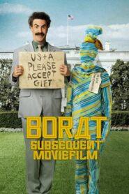 Kolejny film o Boracie 2020 PL