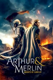 Arthur & Merlin: Knights of Camelot 2020 PL
