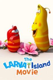 Larva: Na wyspie 2020 PL