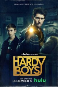 The Hardy Boys PL