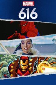 Marvel's 616 PL