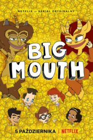 Big Mouth PL