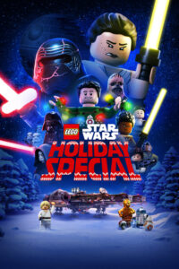 The Lego Star Wars Holiday Special 2020 PL