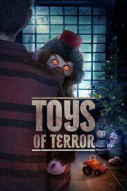 Toys of Terror 2020 PL