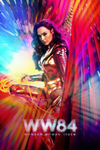 Wonder Woman 1984 PL