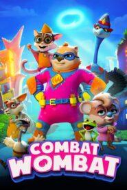 Combat Wombat 2020 PL