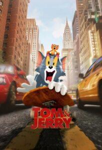Tom i Jerry (2021) PL