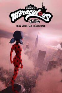 Miraculous: Zjednoczeni Herosi w Nowym Jorku 2020 PL