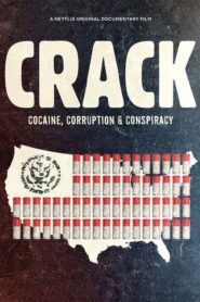 Crack: Kokaina, korupcja i konspiracja PL