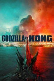 Godzilla vs. Kong (2021) PL