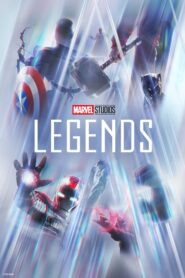 Marvel Studios: Legends PL
