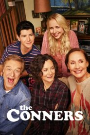 The Conners PL