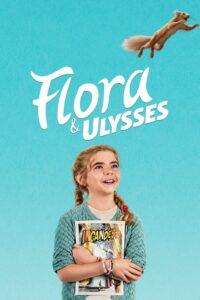 Flora i Ulisses (2021) PL