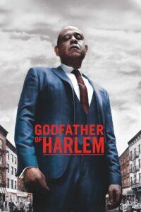 Godfather of Harlem PL