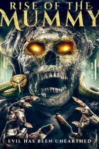 Rise of the Mummy PL
