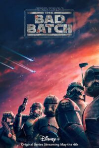 Star Wars: The Bad Batch PL