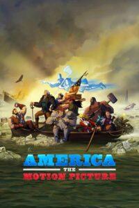Ameryka: Film (2021)