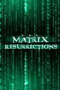 Matrix Zmartwychwstania (2021)