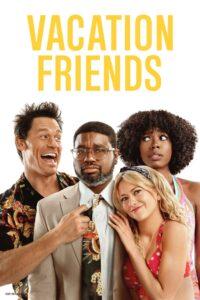 Wakacyjni przyjaciele (2021)